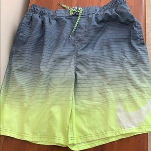 Nike Swim - 🔥men's Nike swim trunks 🔥